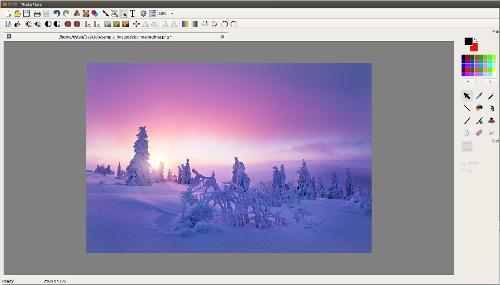 Релиз PhotoFlare 1.6.2