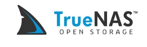 TrueNAS Open Storage— результат объединения FreeNAS и TrueNAS