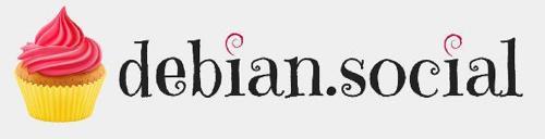 Debian Social— платформа для общения разработчиков дистрибутива