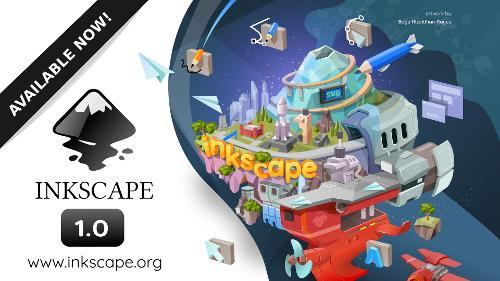 Inkscape 1.0