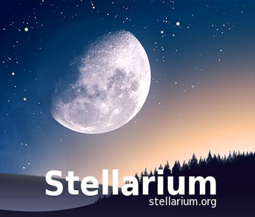 Stellarium 0.20.2