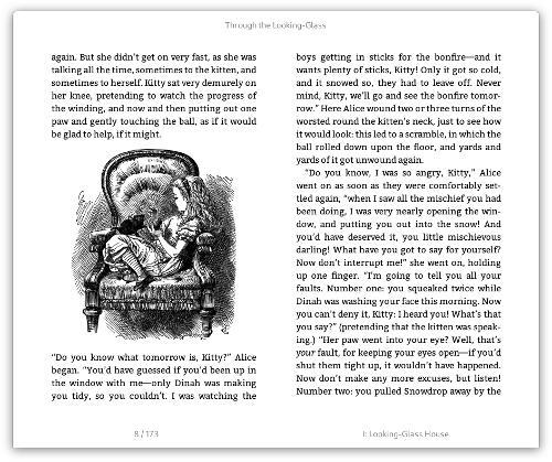 Релиз Foliate 2.4.0— свободной программы для чтения электронных книг