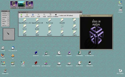 MaXX Interactive Desktop v2.1