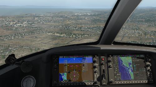Релиз X-Plane 11.50 с поддержкой Vulkan