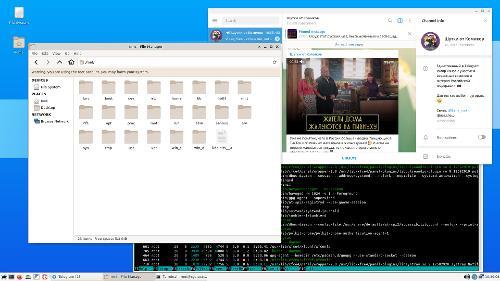 SystemRescueCd 6.1.8