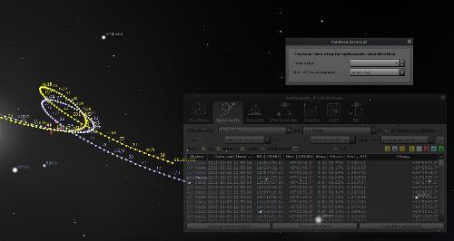 Stellarium 0.20.3
