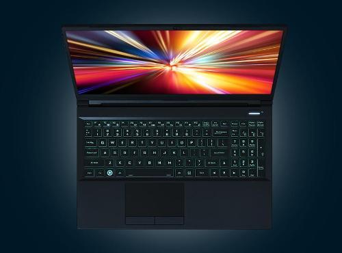 Kubuntu Focus M2 - мощный ноутбук от создателей Kubuntu
