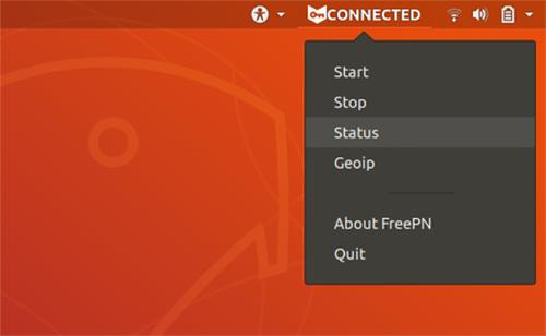 FreePN — новый одноранговый VPN-сервис