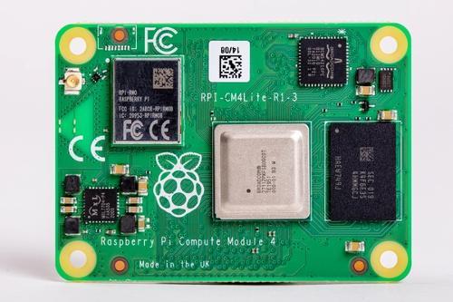 Стартовали продажи Raspberry Pi Compute Module 4