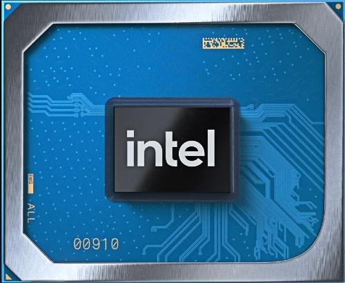 Компания Intel представила дискретную графику
