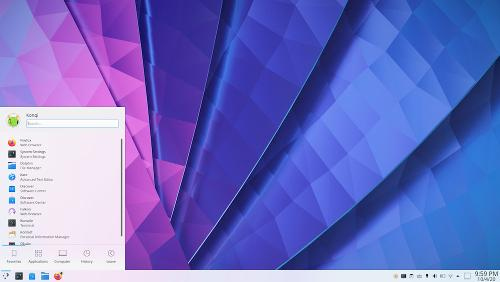 Релиз KDE Plasma 5.20  и KDE Applications 20.08.3