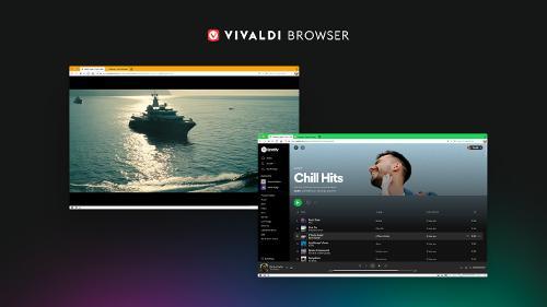 Стабильный релиз браузера Vivaldi 3.5 для десктопов