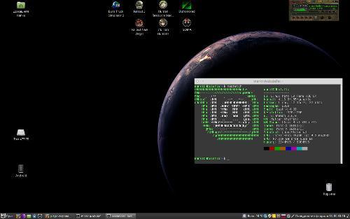 Старая добрая Linux Mint