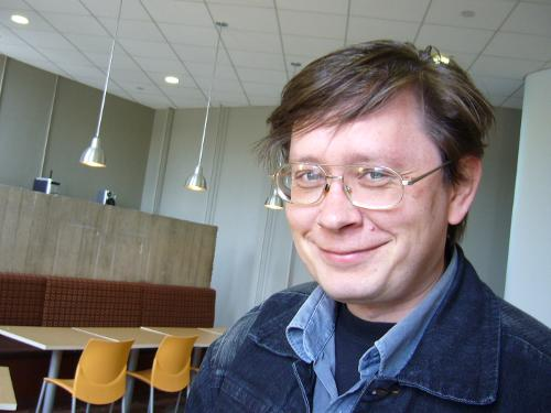 Ушел из жизни Linfan (Игорь Новиков), создатель sK1