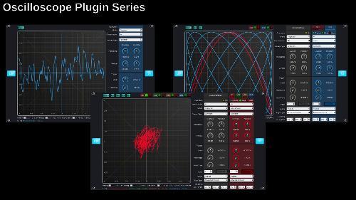 Выпущены аудиоэффекты LSP Plugins 1.1.30