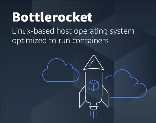 Bottlerocket 1.1.0