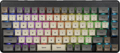 System76 представила фирменную «open source» клавиатуру