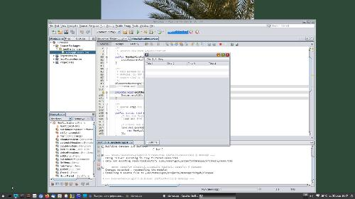 FreeBSD 13-STABLE & NetBeans 12.4