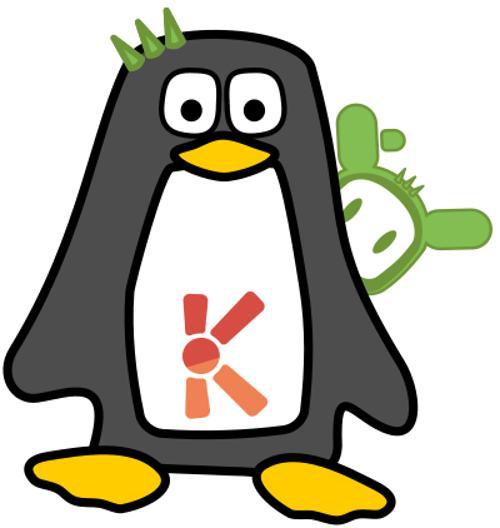 Детско-юношеские соревнования по Linux