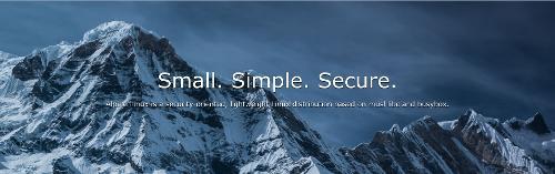 Релиз минималистичного дистрибутива Alpine Linux 3.14