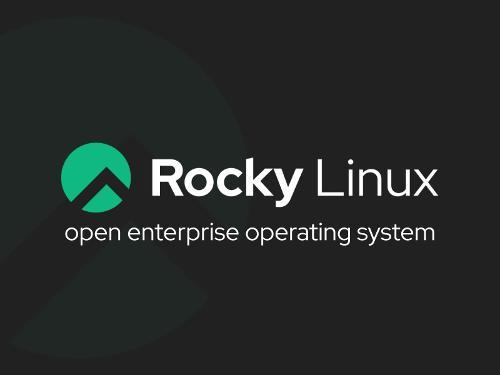Rocky Linux 8.4