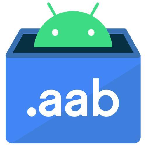 Google Play заменил формат APK на Android App Bundle (.aab)