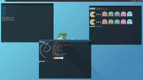 "Sway и Debian ""bullseye"""