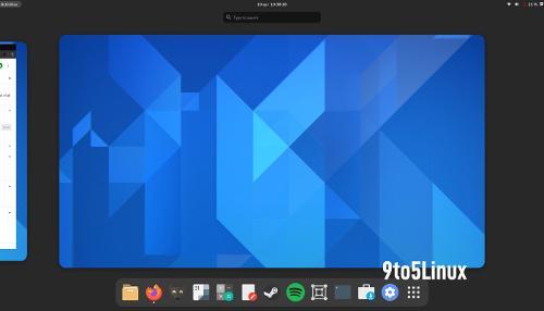 Бета-версия GNOME 41 доступна для тестирования