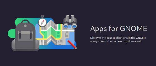Проект GNOME ввёл в строй web-каталог приложений