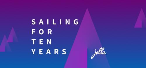 Jolla, с днём рождения!