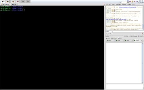 Делаем из KDE Ion3