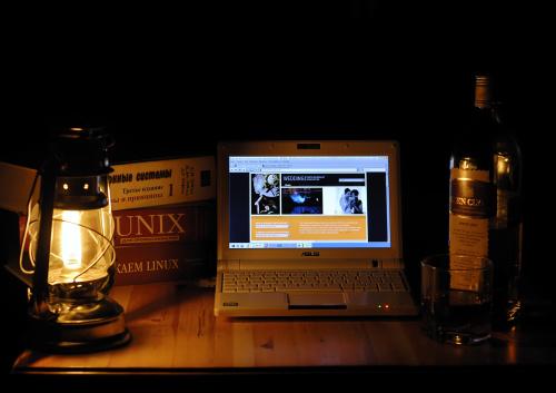 Экономим электроэнергию вместе с Eee PC и Debian GNU/Linux