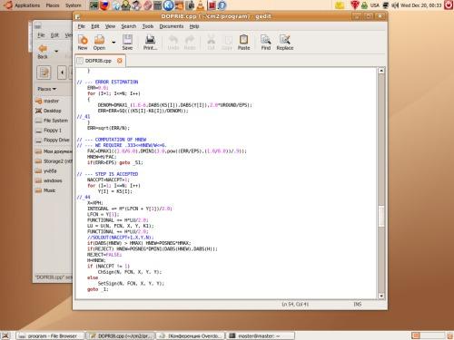 снова скриншот с кодом :D