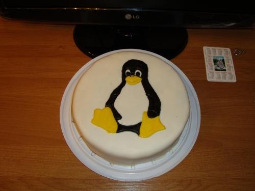 Zebra Linux