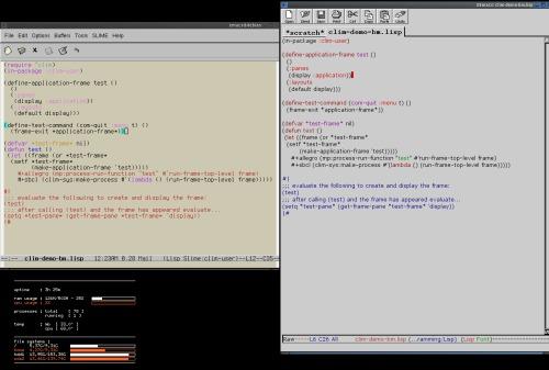 emacs vs xemacs