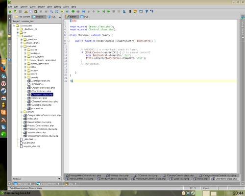 Если надоело писать код...