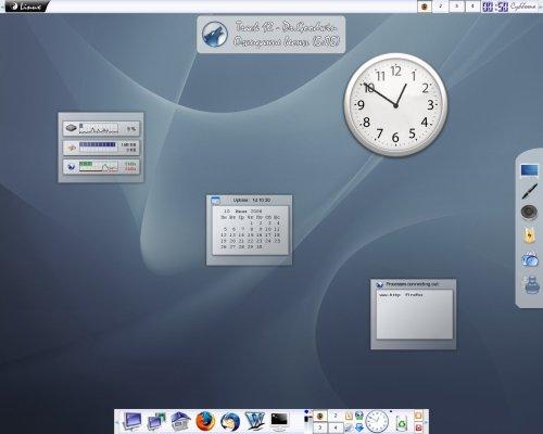 KDE. Просто мой KDE...