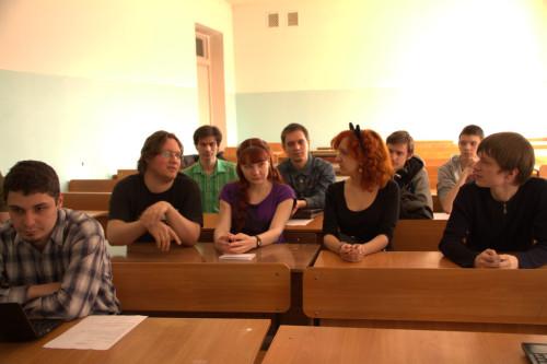 Installfest в Новосибирске