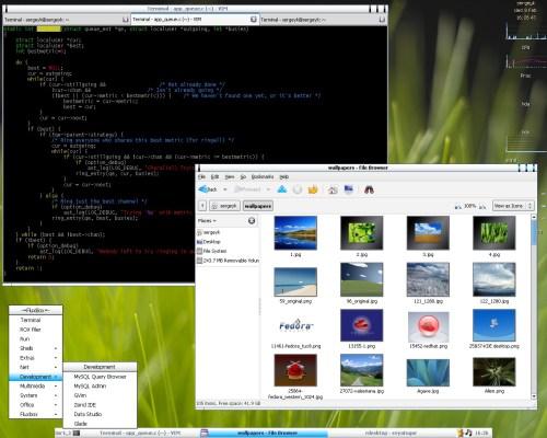 Новый комп + Ubuntu Dapper