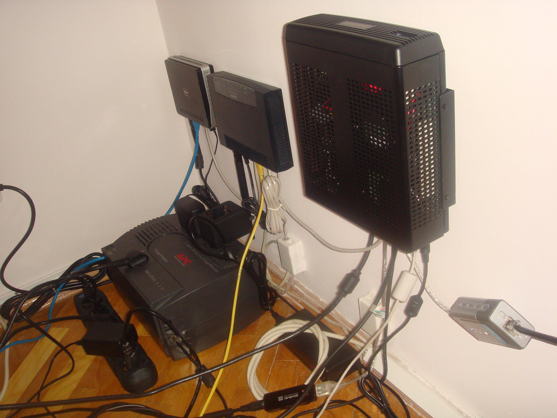 Файловый сервер дома своими руками 70