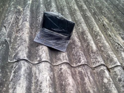 Работа в условиях повышенной влажности