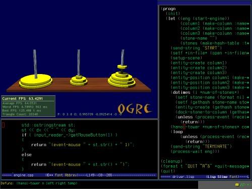 Lisp for fun