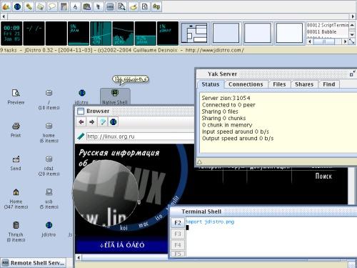 Java Desktop