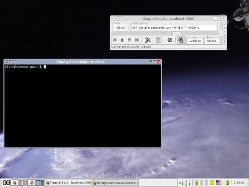 Xfce 4.2