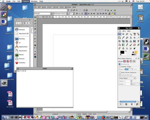 OpenMac
