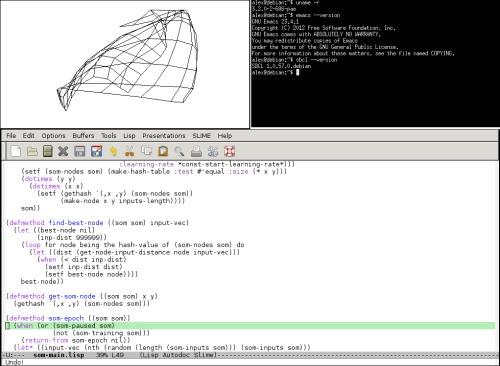 Развлекаемся с Common Lisp