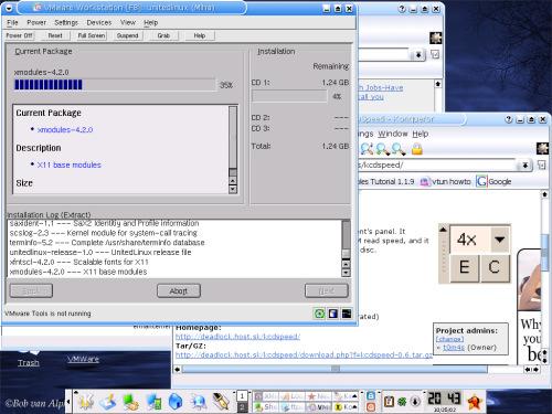 UnitedLinux