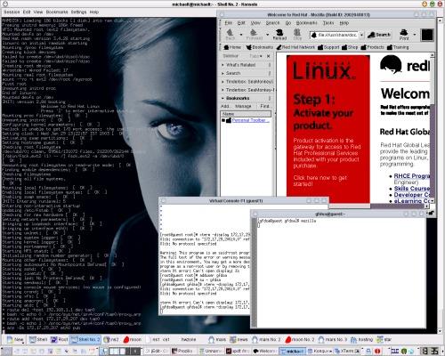 Мой первый UML :-)
