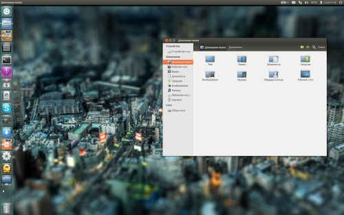 Почему Ubuntu 12.04 таки няша.