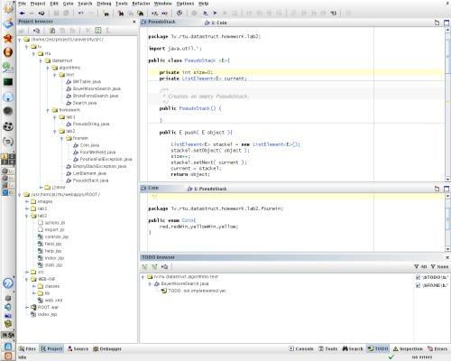 Codeguide 7.0 + Tiger в полный рост